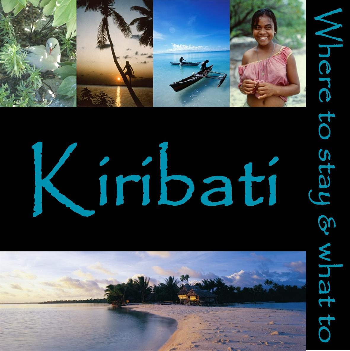 Places To Visit In Christmas Island: Tobaraoi Travel; Kiribati & The Pacific Specialists